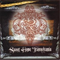 Purchase The Bronx Casket Co. - Sweet Home Transylvania