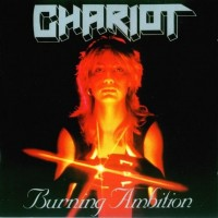 Purchase The Chariot - Burning Ambition