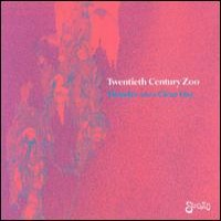 Purchase 20Th Century Zoo - Thunder On A Clear Day