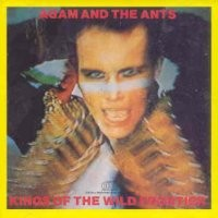 Purchase Adam And The Ants - Kings Of The Wild Frontier