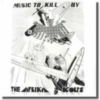 Purchase Afrika Korps - Music To Kill By