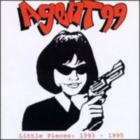 Purchase Agent 99 - Little Pieces: 1993 - 1995