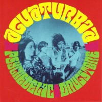 Purchase Aguaturbia - Psychedelic Drugstore