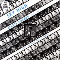 Purchase Alexis Korner's Blues Incorporated - Sky High (Feat. Duffy Power)