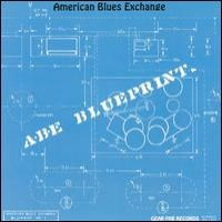 Purchase American Blues Exchange - Blueprints