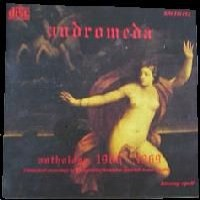 Purchase Andromeda - Anthology 66-69