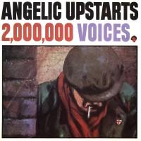 Purchase Angelic Upstarts - 2 000 000 Voices