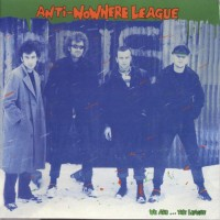 Purchase Anti-Nowhere League - We Are The League