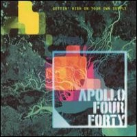 Purchase Apollo 440 - Gettin' High