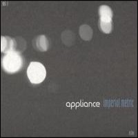 Purchase Appliance - Imperial Metric