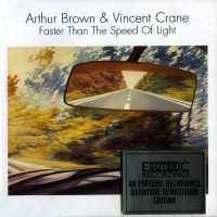 Purchase Arthur Brown - Faster Than The Speed Of Light