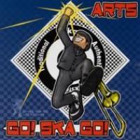 Purchase Arts - Go! Ska! Go!