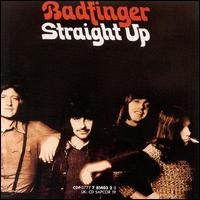 Purchase Badfinger - Straight Up