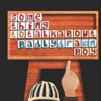 Purchase Badly Drawn Boy - Something To Talk About