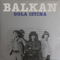Purchase Balkan - Gola Istina