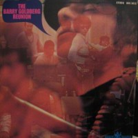 Purchase Barry Goldberg - The Barry Goldberg Reunion