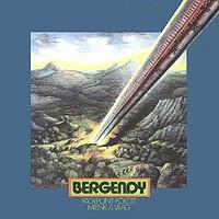 Purchase Bergendy - Fagypont Fölött Miénk A Világ