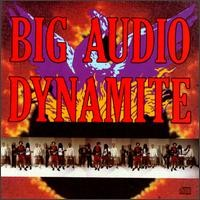 Purchase Big Audio Dynamite - Megatop Phoenix