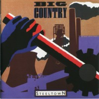 Purchase Big Country - Steeltown