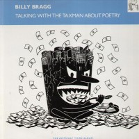 Purchase Billy Bragg - Talking With Taxman About Poet