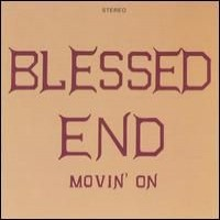 Purchase Blessed End - Movin' On