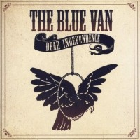 Purchase Blue Van - Dear Independence