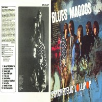 Purchase Blues Magoos - Psychedelic Lollipop