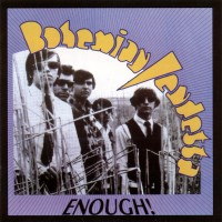 Purchase Bohemian Vendetta - Enough (1966-1968)