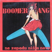 Purchase Boomerang - Na Zapadu Nista Novo