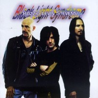 Purchase Bozzio Levin Stevens - Black Light Syndrome