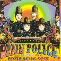 Purchase Brain Police - Brain Police