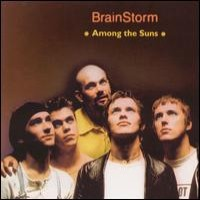 Purchase Brainstorm - Among The Suns