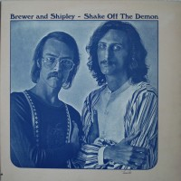 Purchase Brewer & Shipley - Shake Off The Demon