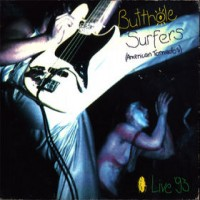 Purchase Butthole Surfers - Caso Raro American Tornados
