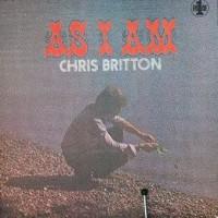 Purchase Chris Britton - As I Am