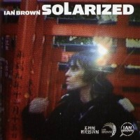 Purchase Ian Brown - Solarized