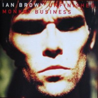 Purchase Ian Brown - Unfinished Monkey Business