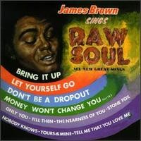 Purchase James Brown - James Brown Sings Raw Soul