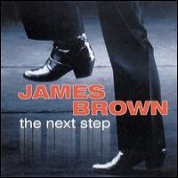 Purchase James Brown - The Next Step