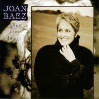 Purchase Joan Baez - Gone From Danger