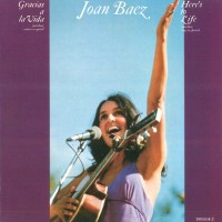 Purchase Joan Baez - Gracias A La Vida