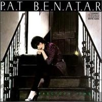 Purchase Pat Benatar - Precious Tim e