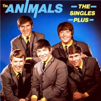 Purchase Animals - The Singles Plus