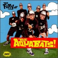 Purchase The Aquabats - The Fury Of The Aquabats