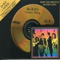 Purchase The B-52's - Cosmic Thing (Remastered 2010)