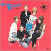 Purchase The B-52's - Wild Planet