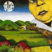 Purchase The Bats - The Law Of Things