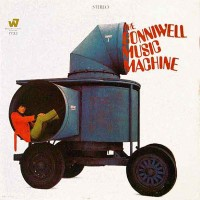 Purchase The Bonniwell Music Machine - The Bonniwell Music Machine