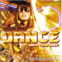Purchase VA - Absolute Dance Move Your Body Autumn CD2