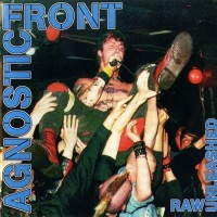 Purchase Agnostic Front - Raw Unleashed
